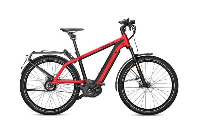 Riese & Muller Charger2 GT Vario HS