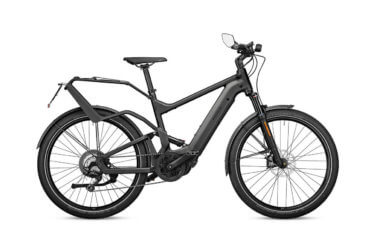 Riese & Muller Delite GT Touring HS Urban Grey Matt for sale - Propel Electric Bikes