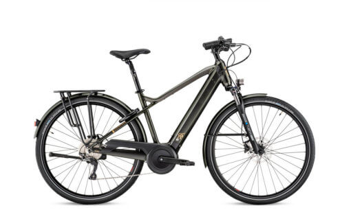Moustache Samedi 28.7 for sale - Propel eBikes