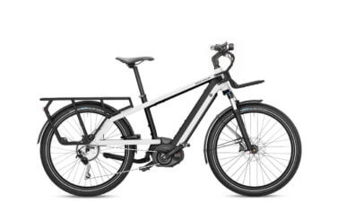 Riese & Muller Multicharger GT Light Pearl White for sale - Propel E-Bikes
