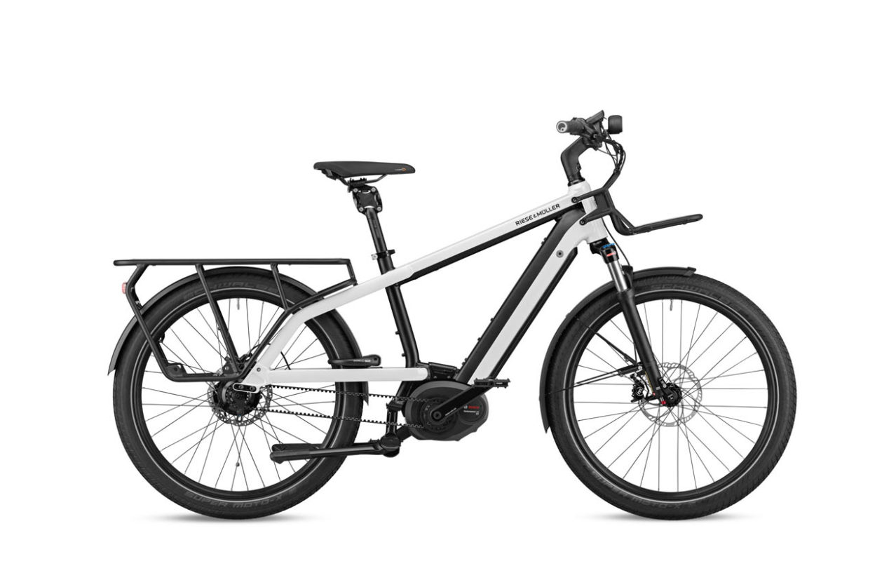 Riese & Muller Multicharger GT Rohloff