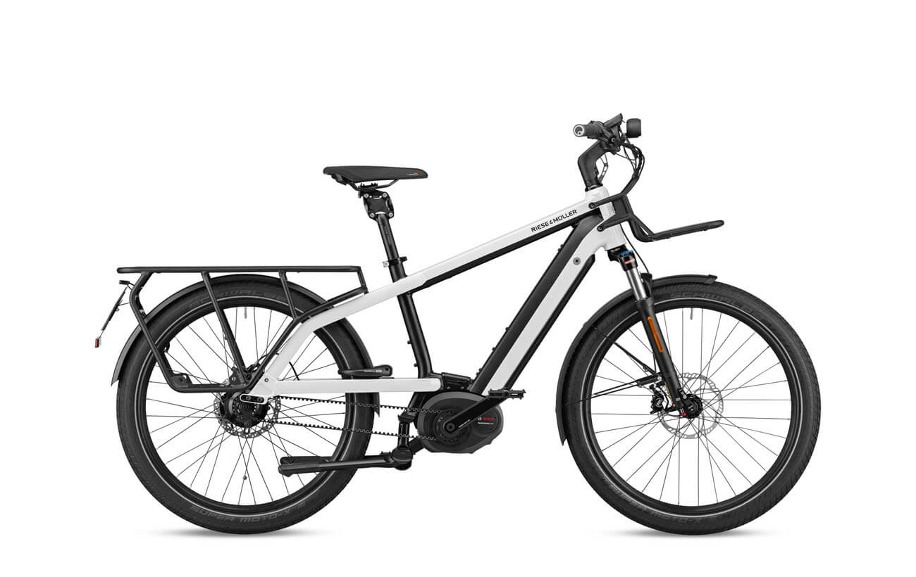 Riese & Muller Multicharger GT Touring, Riese & Muller Multicharger GT Touring