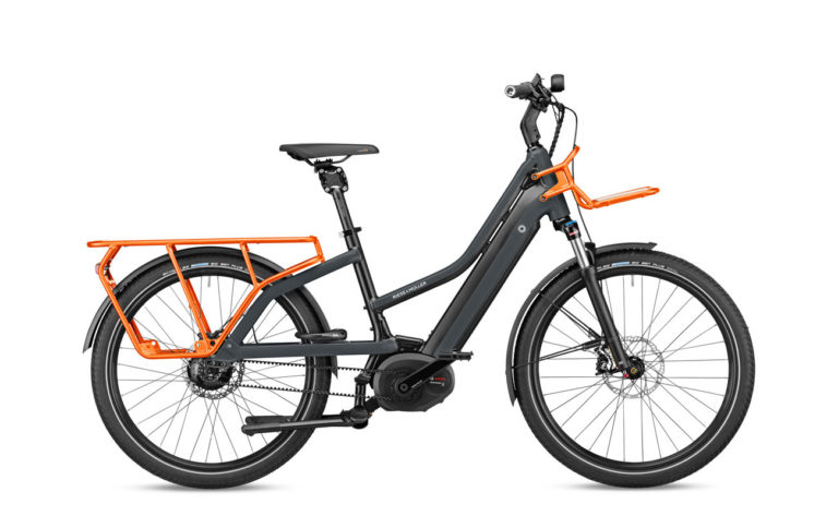 Riese & Muller Multicharger Mixte GT Rohloff
