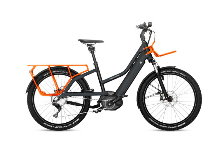 Riese & Muller Multicharger Mixte GT Touring, Riese & Muller Multicharger Mixte GT Touring