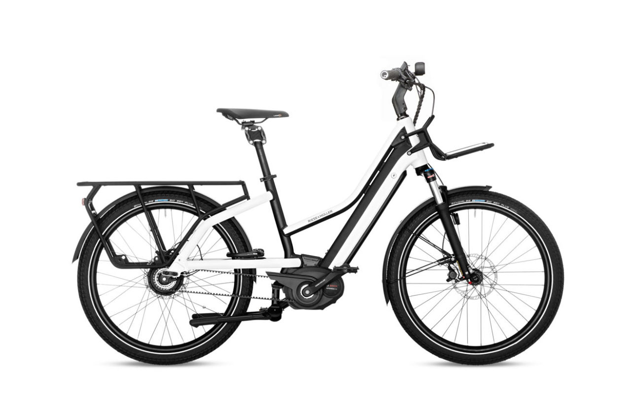Riese & Muller Multicharger Mixte GT Vario