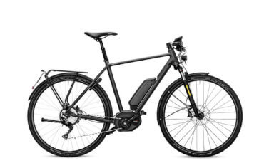 Riese & Muller Roadster Touring HS Black Matte for sale - Propel eBikes