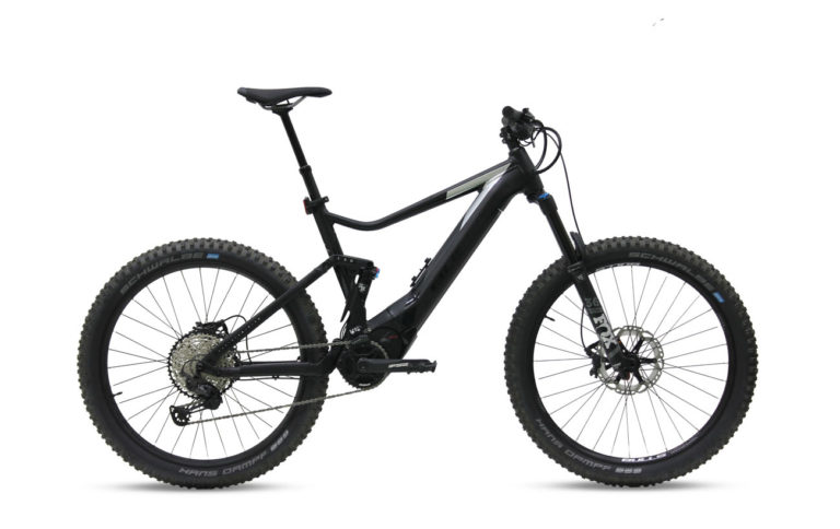 Bulls E-STREAM EVO AM 4 27+ - Propel eBikes