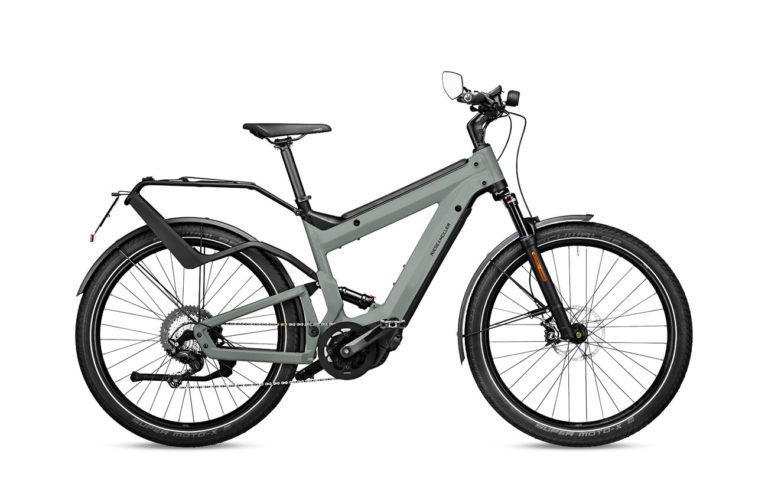 Riese & Muller Superdelite GT Touring HS Tundra Grey Matt for sale - Propel eBikes