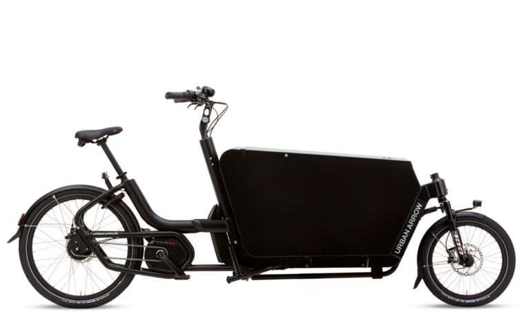 Cargo L Performance Alu box 5 - Propel Electric Bikes