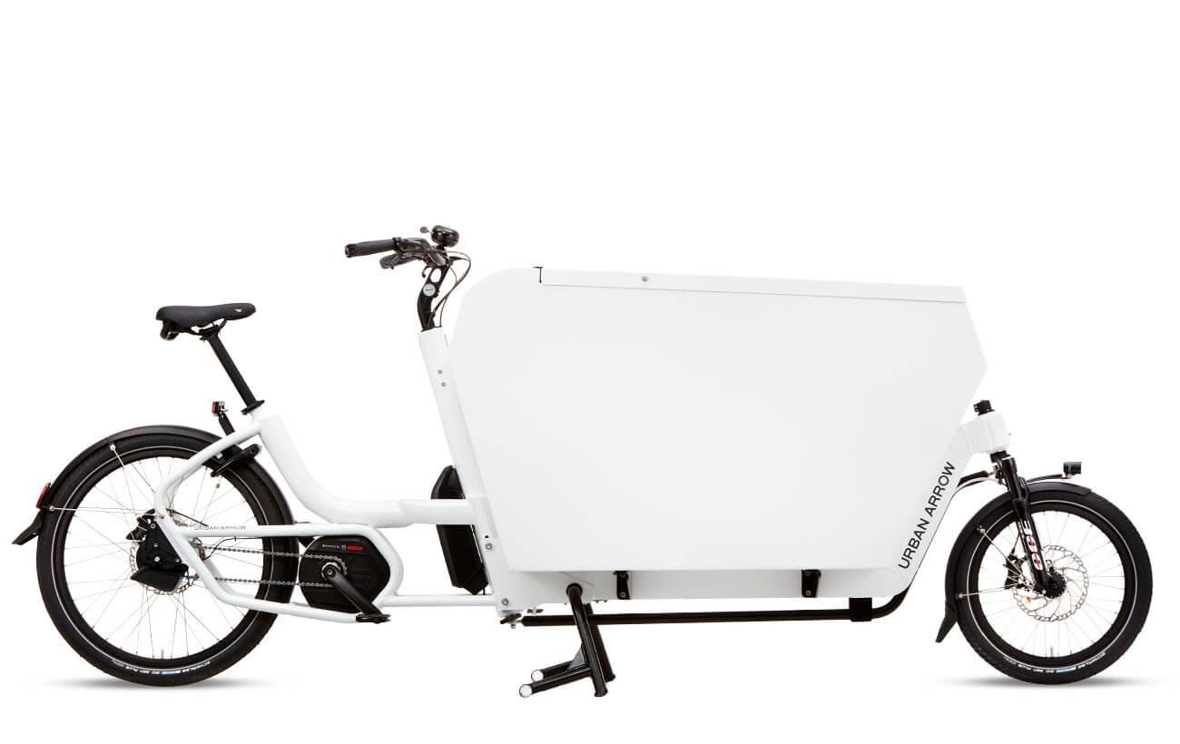 Urban Arrow Cargo XL, Urban Arrow Cargo XL