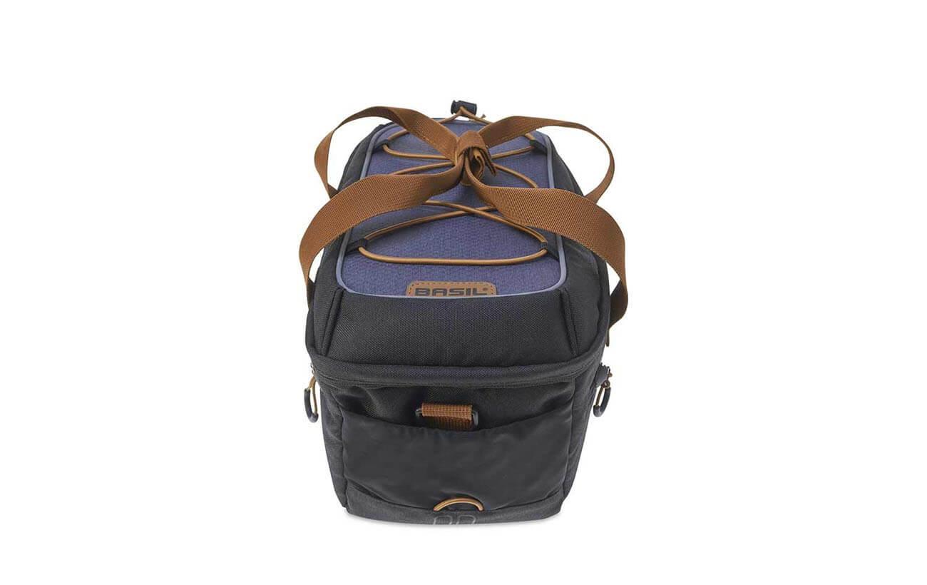 Basil Miles Topcase MIK Trunk Bag, Basil Miles Topcase MIK Trunk Bag