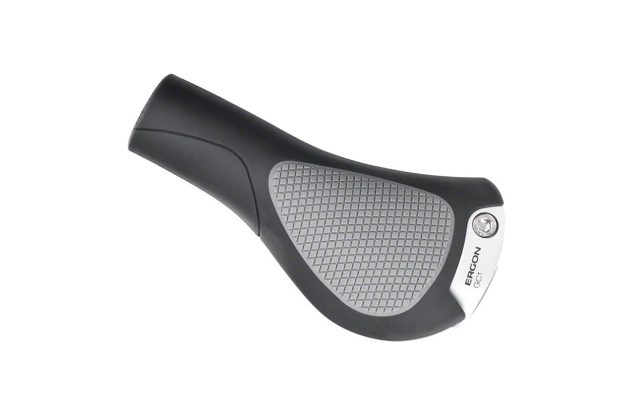 Ergon GC1 Grips Lock-On, Ergon GC1 Grips Lock-On