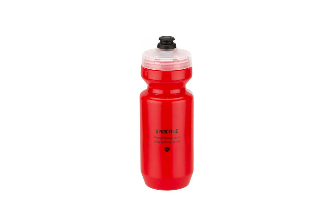 Spurcycle Catch Up Water Bottle, Spurcycle Catch Up Water Bottle