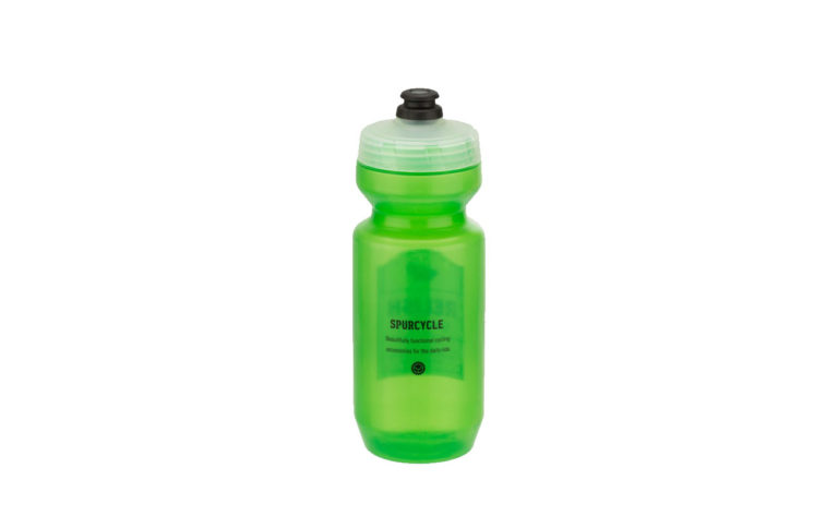 Spurcycle Relish Your Ride Water Bottle - Propel Electric Bikes