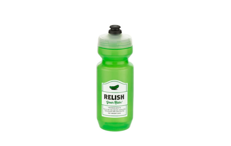 Spurcycle Relish Your Ride Water Bottle for sale - Propel eBikes
