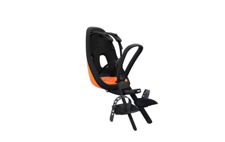 Thule Yepp Nexxt Mini Orange for sale - Propel Electric Bikes