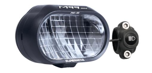 Supernova M99 Mini PRO-45 for sale - Propel eBikes