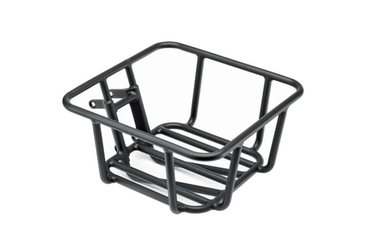 Benno Front Tray Basket - Propel Electric Bikes