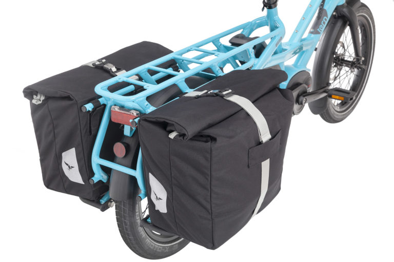 Tern Cargo Hold 37 Panniers for sale - Propel eBikes