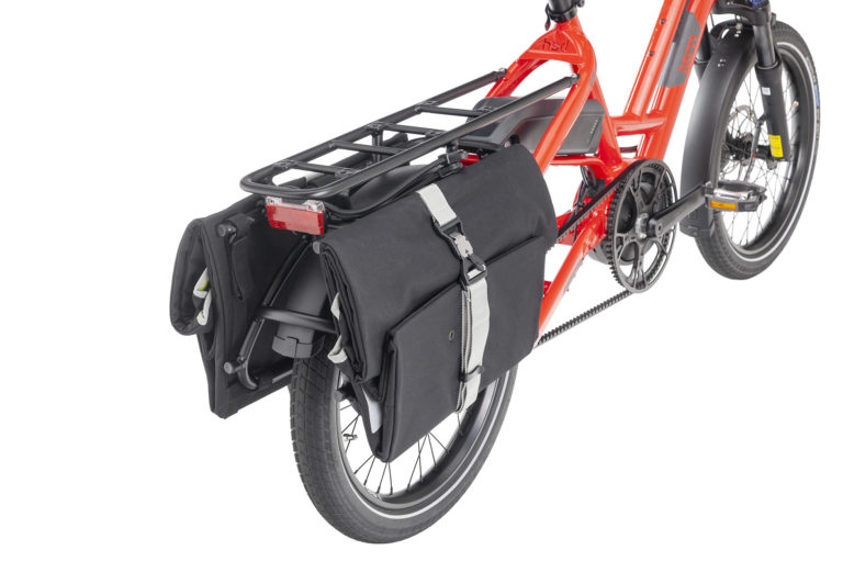 Tern Cargo Hold 37 Panniers - Propel eBikes