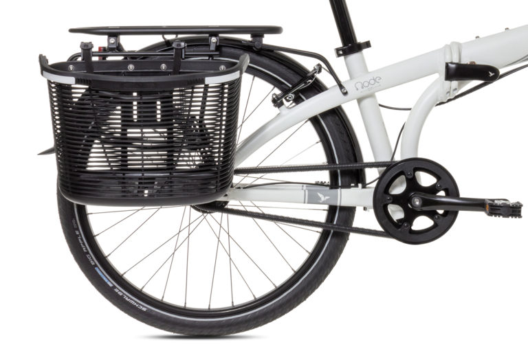 Tern Kontti Rear Basket for sale - Propel eBikes