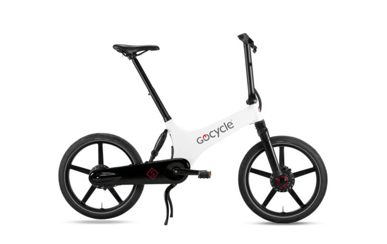 Gocycle GS, Gocycle GS