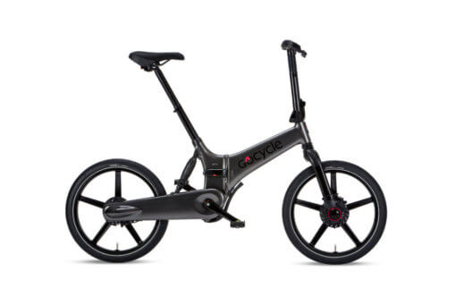 Gocycle GXi Grey for sale - Propel Electric Bikes