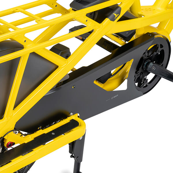 Tern GSD G2 Chain Cover - Propel Electric Bikes