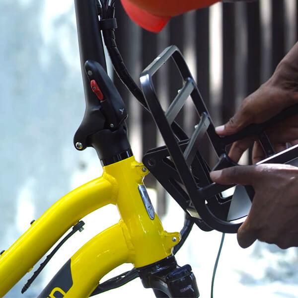 Tern GSD G2 Combomount - Propel Electric Bikes