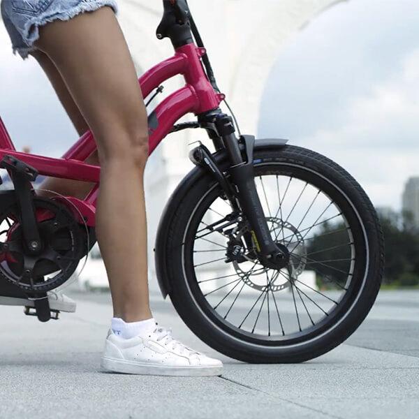 Tern GSD G2 Easystep - Propel Electric Bikes