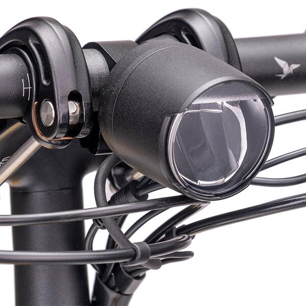 Tern GSD G2 Ignis Headlight - Propel Electric Bikes