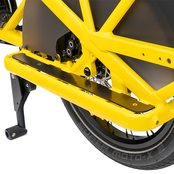 Tern GSD G2 Integrated Lower Deck - Propel Electric Bikes