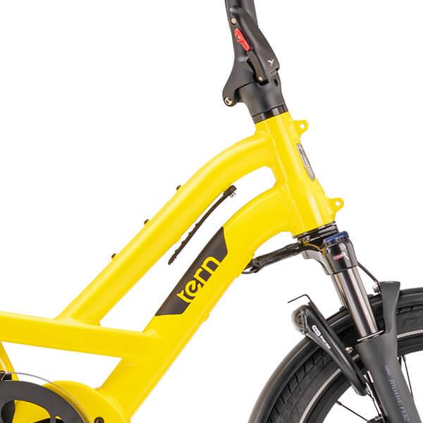 Tern GSD G2 Stronger Stiffer Frame - Propel Electric Bikes