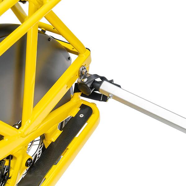 Tern GSD G2 Trailer - Propel Electric Bikes