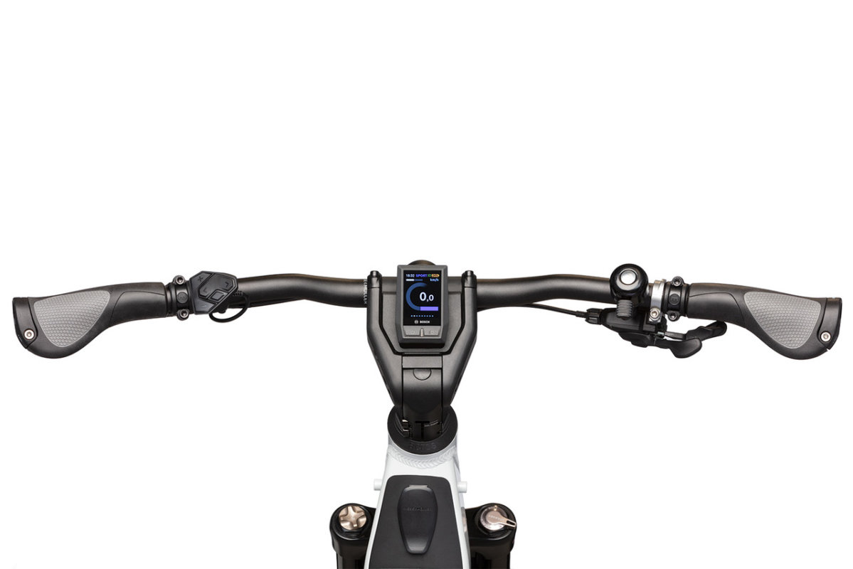 Riese & Muller Nevo3 Integrated Cockpit - Propel Electric Bikes