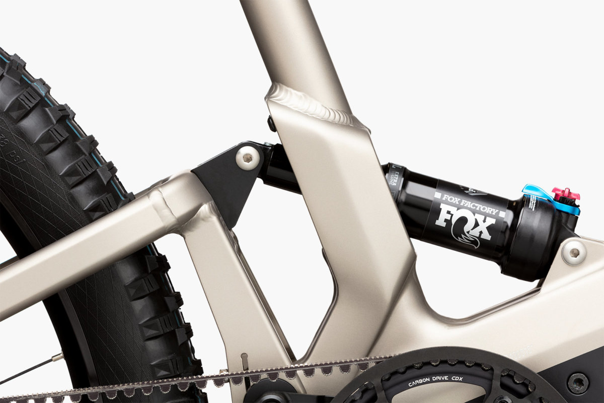 Riese & Muller Superdelite Mountain Control Technology - Propel Electric Bikes