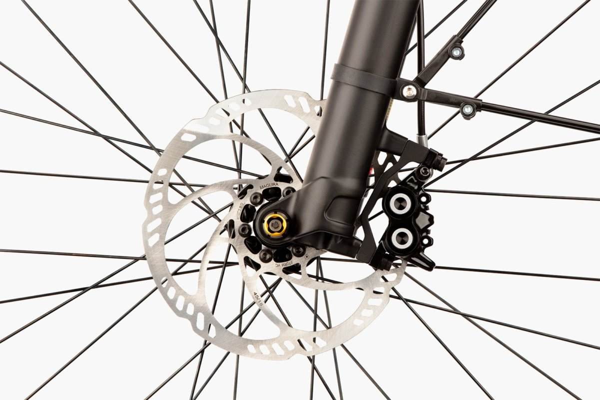 Riese&Muller Multicharger Safety Equipment - Propel Electric Bikes
