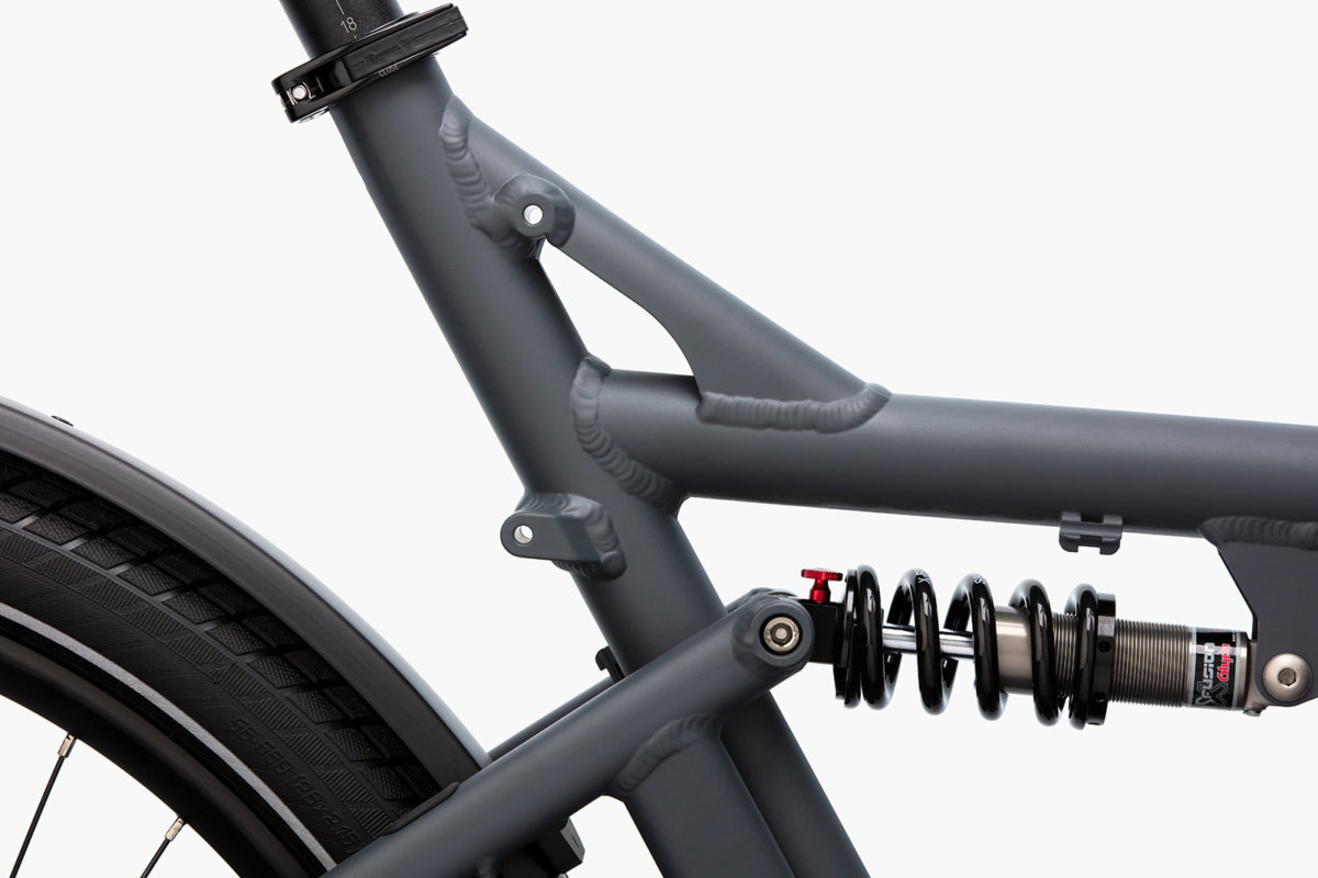 Riese & Muller Load 60 Control Technology - Propel Electric Bikes